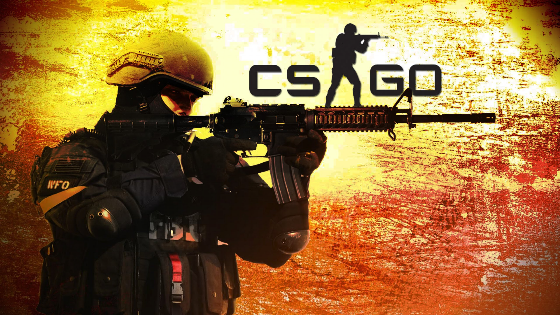 Counter Strike GO